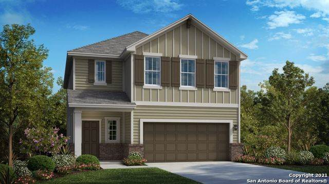 4747 Sweet Brier Place, San Antonio, TX 78247 (MLS #1525042) :: The Mullen Group | RE/MAX Access