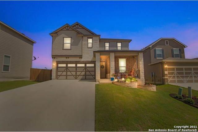 4488 Klein Meadows, New Braunfels, TX 78130 (MLS #1525043) :: The Lugo Group