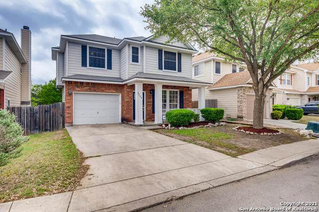 22134 Goldcrest Run, San Antonio, TX 78260 (MLS #1525046) :: Carter Fine Homes - Keller Williams Heritage