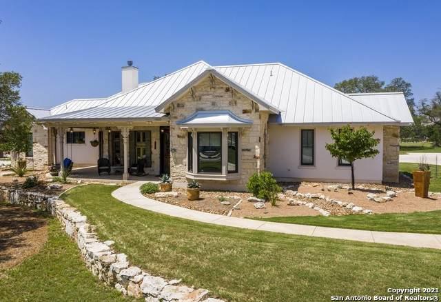 1175 Bordeaux Ln, New Braunfels, TX 78132 (MLS #1525047) :: BHGRE HomeCity San Antonio