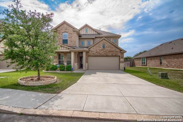 22823 Akin Town, San Antonio, TX 78261 (MLS #1525052) :: Carter Fine Homes - Keller Williams Heritage