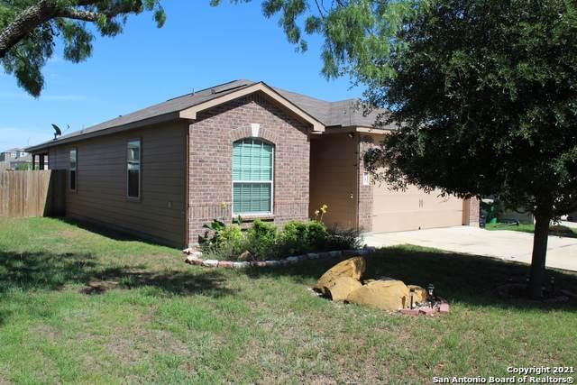6147 Still Meadow, San Antonio, TX 78222 (MLS #1525055) :: Keller Williams Heritage