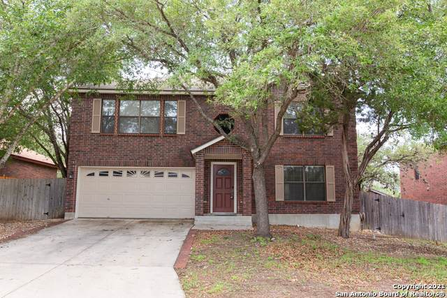 15722 Lomita Springs Dr, San Antonio, TX 78247 (MLS #1525057) :: 2Halls Property Team | Berkshire Hathaway HomeServices PenFed Realty