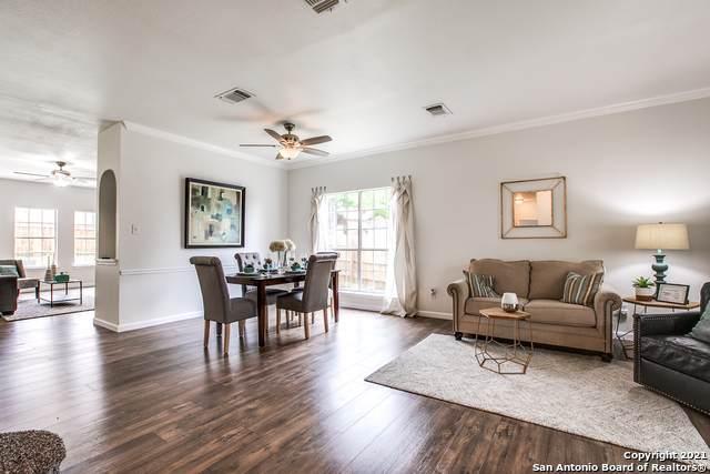 15302 Spring Land, San Antonio, TX 78247 (MLS #1525058) :: BHGRE HomeCity San Antonio