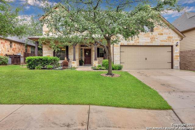 11638 La Granja, San Antonio, TX 78253 (MLS #1525067) :: Tom White Group