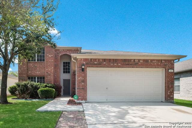 645 Cotton Patch, Schertz, TX 78154 (MLS #1525071) :: The Gradiz Group