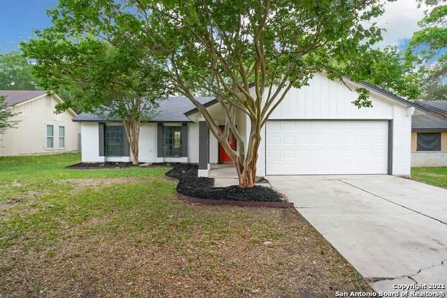 4418 Grantilly St, San Antonio, TX 78217 (MLS #1525077) :: Carolina Garcia Real Estate Group