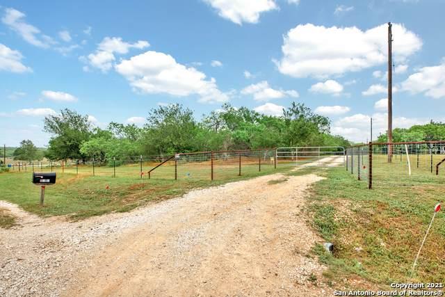1265 Rawhide Rd, Seguin, TX 78155 (MLS #1525082) :: Tom White Group