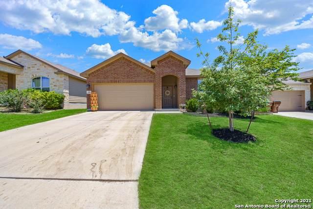 638 Sage Thrasher, San Antonio, TX 78253 (MLS #1525086) :: BHGRE HomeCity San Antonio
