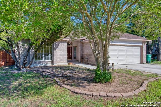 6107 Heritage Place Dr, San Antonio, TX 78240 (MLS #1525094) :: Santos and Sandberg