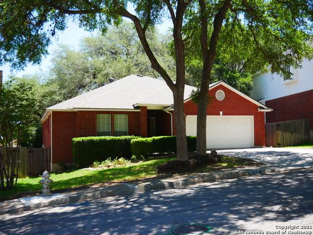 13718 Morningbluff Dr, San Antonio, TX 78216 (MLS #1525097) :: 2Halls Property Team | Berkshire Hathaway HomeServices PenFed Realty