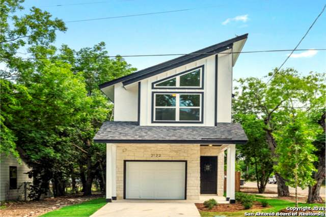 2122 Virginia Blvd, San Antonio, TX 78203 (MLS #1525099) :: Keller Williams Heritage