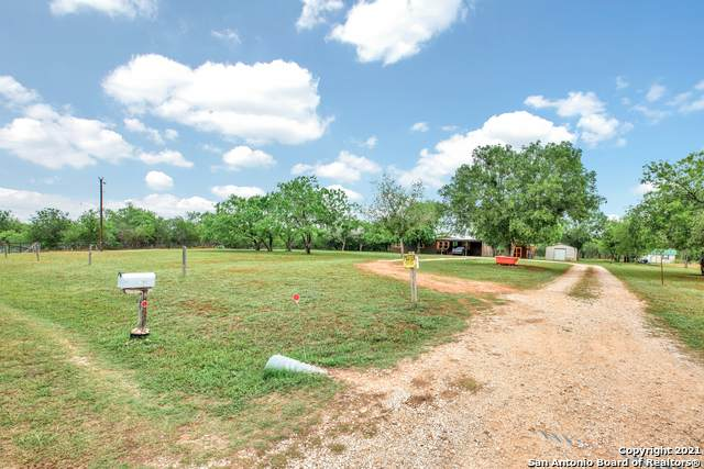 1305 Rawhide Rd, Seguin, TX 78155 (MLS #1525101) :: The Castillo Group