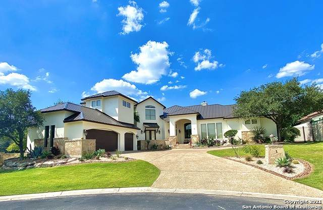 3 Kings View, San Antonio, TX 78257 (MLS #1525107) :: The Lugo Group