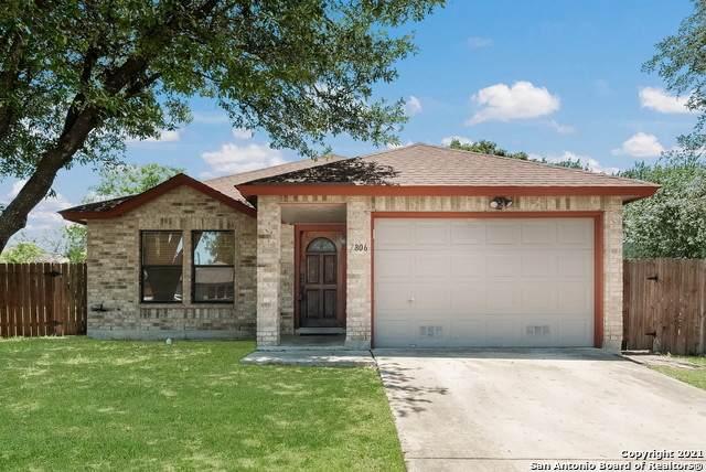 7806 Lanerose Pl, San Antonio, TX 78251 (MLS #1525108) :: Real Estate by Design
