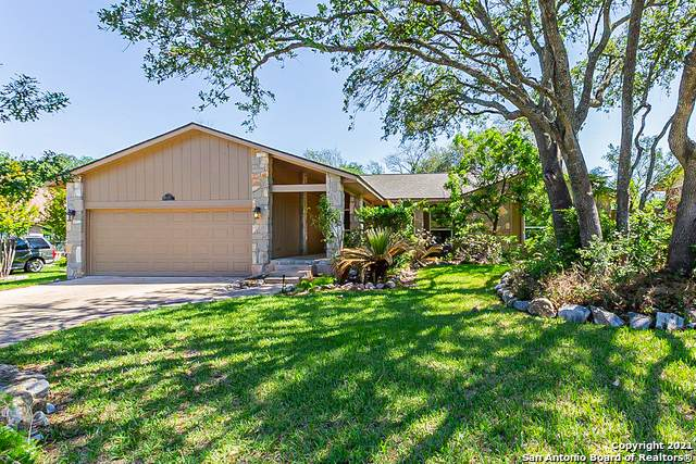 18038 Summer Knoll Dr, San Antonio, TX 78258 (MLS #1525112) :: Carter Fine Homes - Keller Williams Heritage
