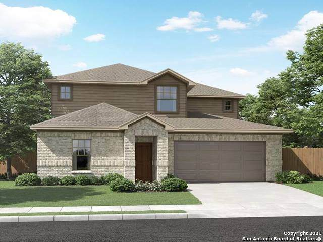 430 Shelton Pass, Cibolo, TX 78108 (MLS #1525115) :: The Mullen Group | RE/MAX Access