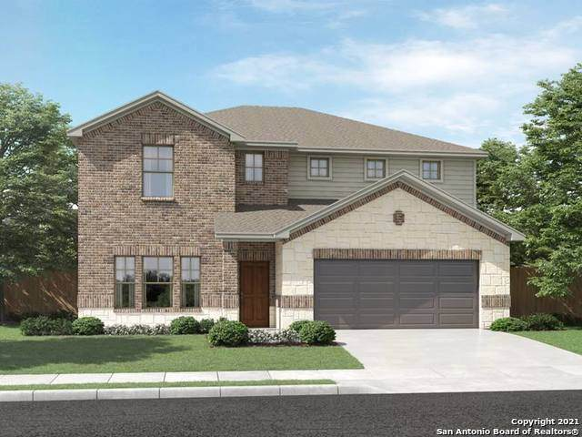 414 Shelton Pass, Cibolo, TX 78108 (MLS #1525116) :: The Mullen Group | RE/MAX Access