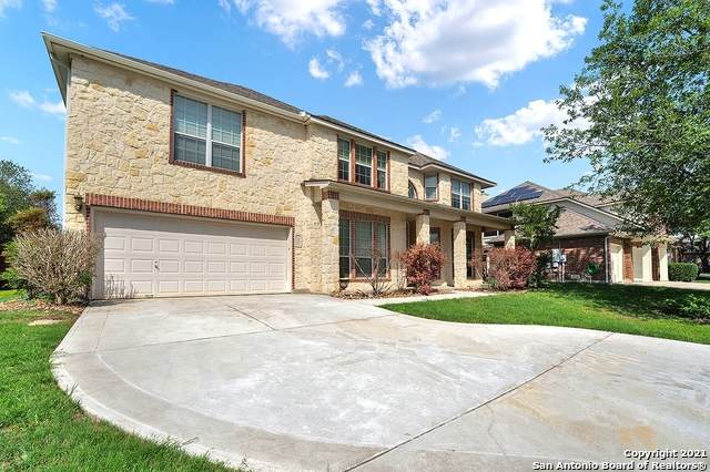 100 Brookbend, Cibolo, TX 78108 (MLS #1525117) :: 2Halls Property Team | Berkshire Hathaway HomeServices PenFed Realty