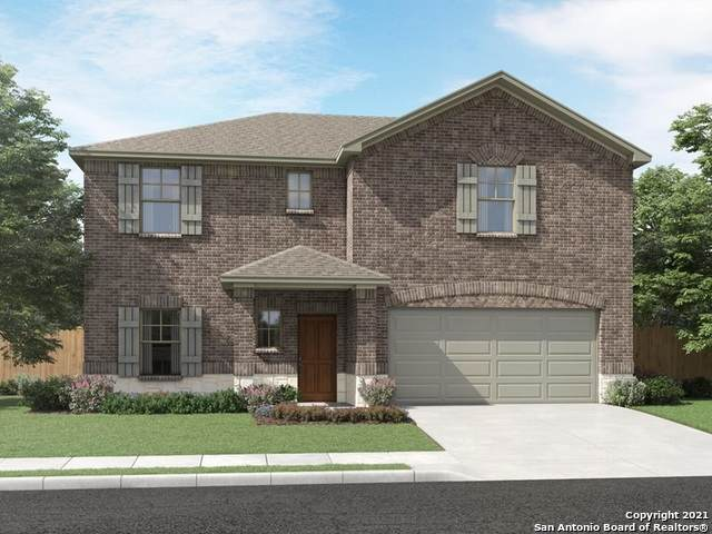 426 Shelton Pass, Cibolo, TX 78108 (MLS #1525120) :: The Mullen Group | RE/MAX Access