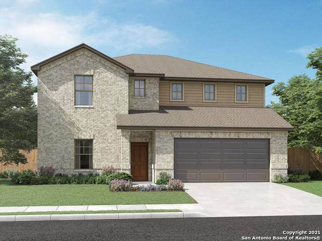 410 Shelton Pass, Cibolo, TX 78108 (MLS #1525127) :: The Mullen Group | RE/MAX Access