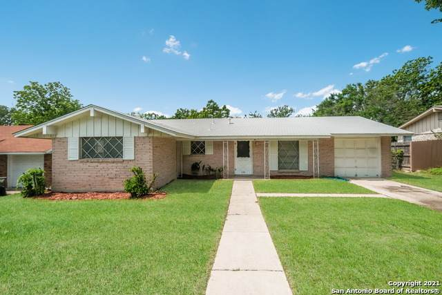 430 Northtrail Dr, San Antonio, TX 78216 (MLS #1525128) :: 2Halls Property Team | Berkshire Hathaway HomeServices PenFed Realty