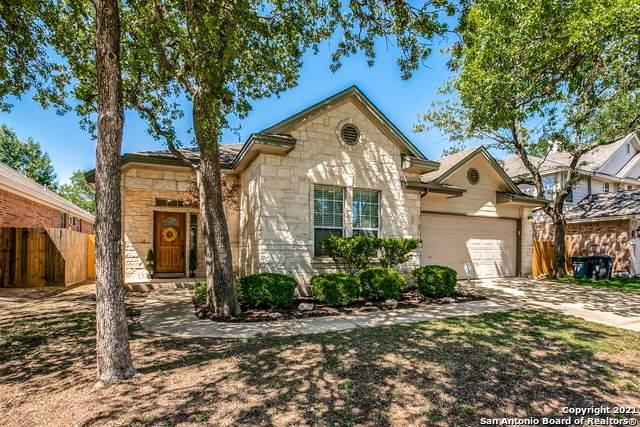 7811 Calvary Stage, San Antonio, TX 78255 (MLS #1525129) :: The Real Estate Jesus Team