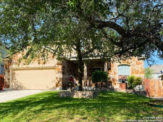 1014 Atkins Bay, San Antonio, TX 78245 (MLS #1525130) :: The Mullen Group | RE/MAX Access