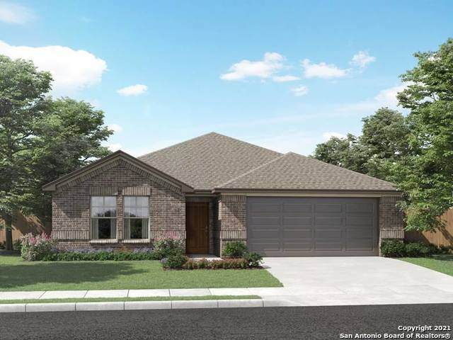 418 Shelton Pass, Cibolo, TX 78108 (MLS #1525131) :: The Mullen Group | RE/MAX Access