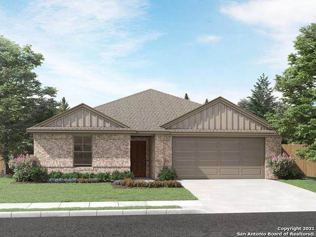 422 Shelton Pass, Cibolo, TX 78108 (MLS #1525137) :: The Mullen Group | RE/MAX Access