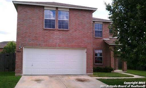 10006 Tiger Bay, San Antonio, TX 78251 (MLS #1525142) :: Keller Williams Heritage