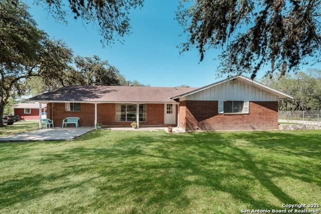 16435 Fm 1957, San Antonio, TX 78253 (MLS #1525153) :: BHGRE HomeCity San Antonio