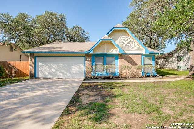 8418 Ridge Stone St, San Antonio, TX 78251 (MLS #1525170) :: Keller Williams Heritage