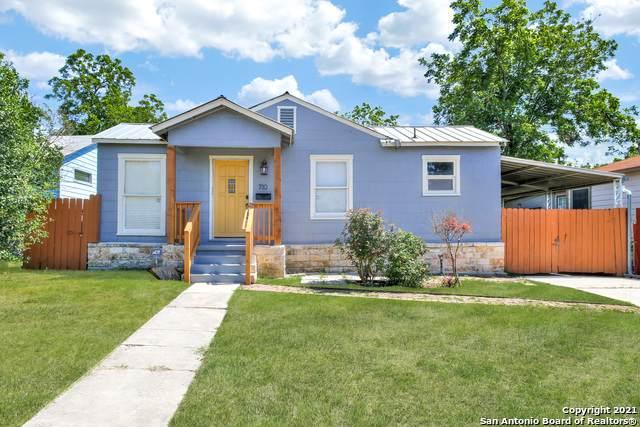 710 W Olmos Dr, San Antonio, TX 78212 (MLS #1525171) :: BHGRE HomeCity San Antonio