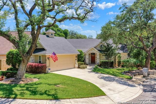 213 Village Dr, Boerne, TX 78006 (MLS #1525177) :: 2Halls Property Team | Berkshire Hathaway HomeServices PenFed Realty