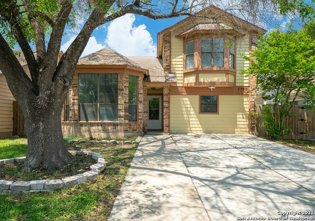 2980 Ash Field Dr, San Antonio, TX 78245 (#1525179) :: The Perry Henderson Group at Berkshire Hathaway Texas Realty