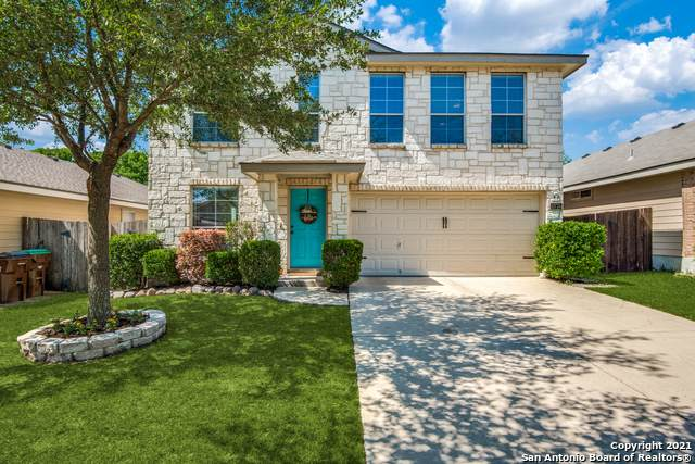 10734 Pony Mesa, San Antonio, TX 78254 (MLS #1525186) :: 2Halls Property Team | Berkshire Hathaway HomeServices PenFed Realty