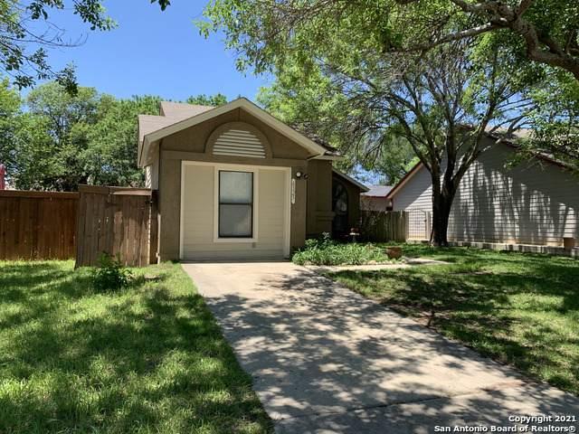 6325 Les Harrison Dr, San Antonio, TX 78250 (MLS #1525191) :: 2Halls Property Team | Berkshire Hathaway HomeServices PenFed Realty
