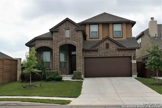 8610 Pinto Cyn, San Antonio, TX 78254 (MLS #1525192) :: BHGRE HomeCity San Antonio
