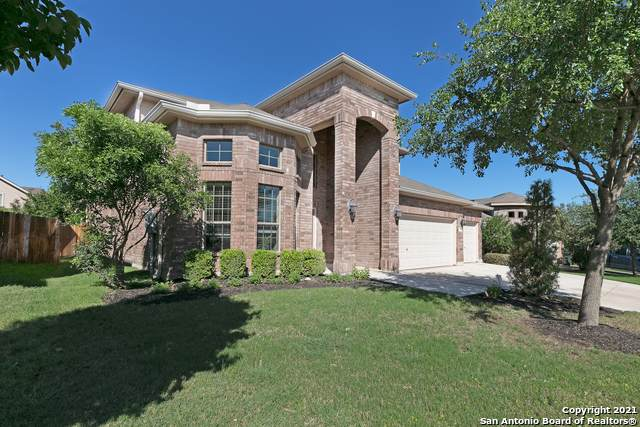 13312 Toppling Ln, Live Oak, TX 78233 (MLS #1525196) :: 2Halls Property Team | Berkshire Hathaway HomeServices PenFed Realty