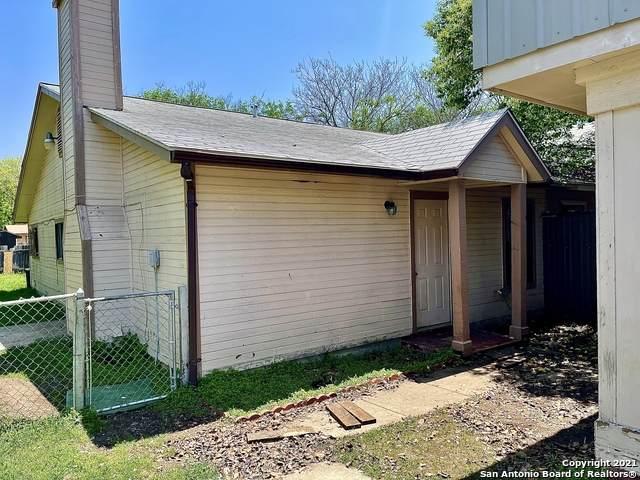 11762 Spring Life, San Antonio, TX 78249 (MLS #1525201) :: EXP Realty