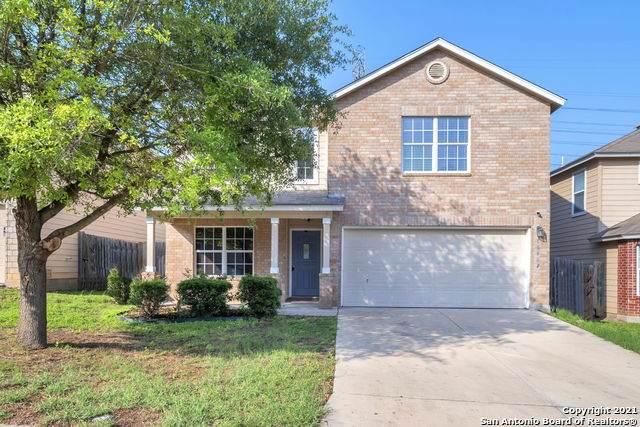 10902 Indigo Crk, San Antonio, TX 78239 (MLS #1525207) :: Carter Fine Homes - Keller Williams Heritage