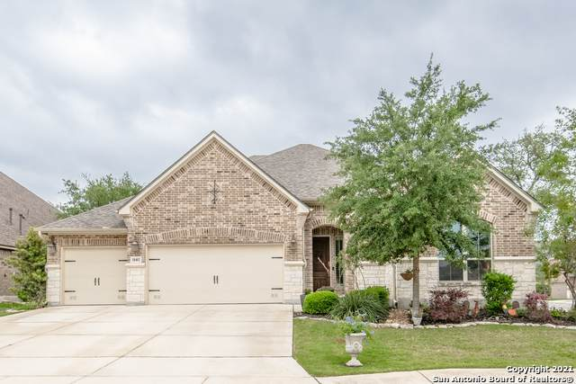 18402 Golden Maize, San Antonio, TX 78258 (MLS #1525209) :: Carter Fine Homes - Keller Williams Heritage