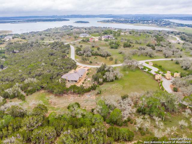 2511 George Pass, Canyon Lake, TX 78133 (MLS #1525210) :: The Lugo Group