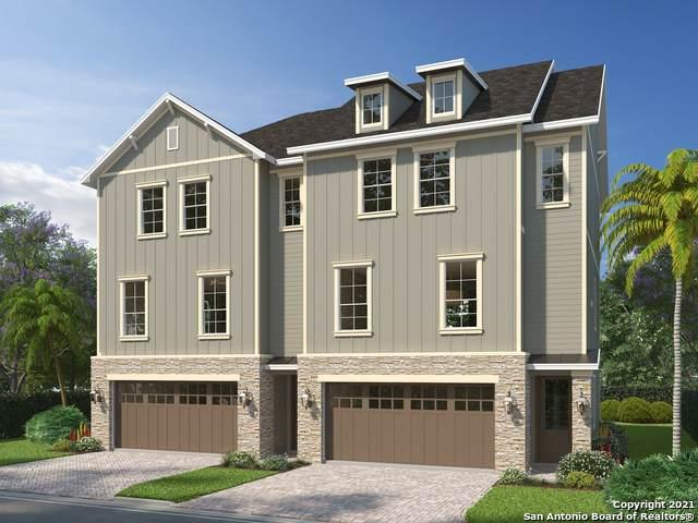 614 Errol Street, San Antonio, TX 78216 (MLS #1525221) :: 2Halls Property Team | Berkshire Hathaway HomeServices PenFed Realty