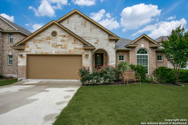 23119 Fairway Bridge, San Antonio, TX 78258 (MLS #1525226) :: Carter Fine Homes - Keller Williams Heritage