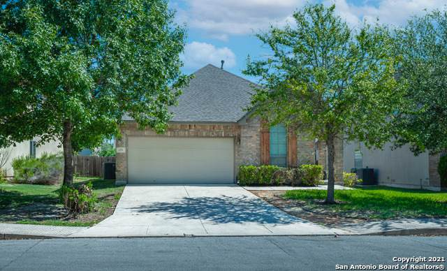 11951 Jasmine Way, San Antonio, TX 78253 (MLS #1525230) :: Tom White Group