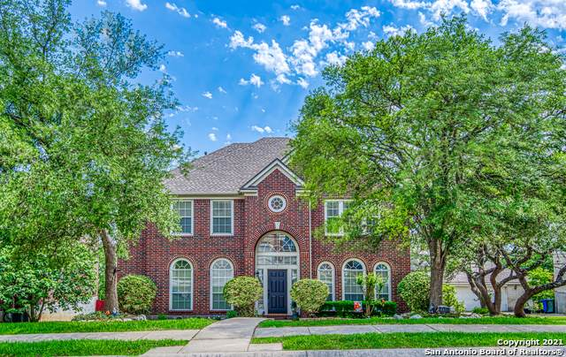 21318 Catlin Ct, San Antonio, TX 78258 (MLS #1525233) :: 2Halls Property Team | Berkshire Hathaway HomeServices PenFed Realty