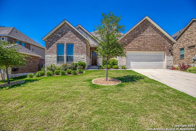 12823 Florianne, San Antonio, TX 78253 (MLS #1525237) :: Santos and Sandberg