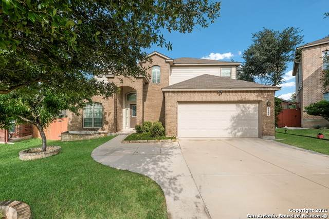 1011 Atkins Bay, San Antonio, TX 78245 (MLS #1525241) :: The Mullen Group | RE/MAX Access